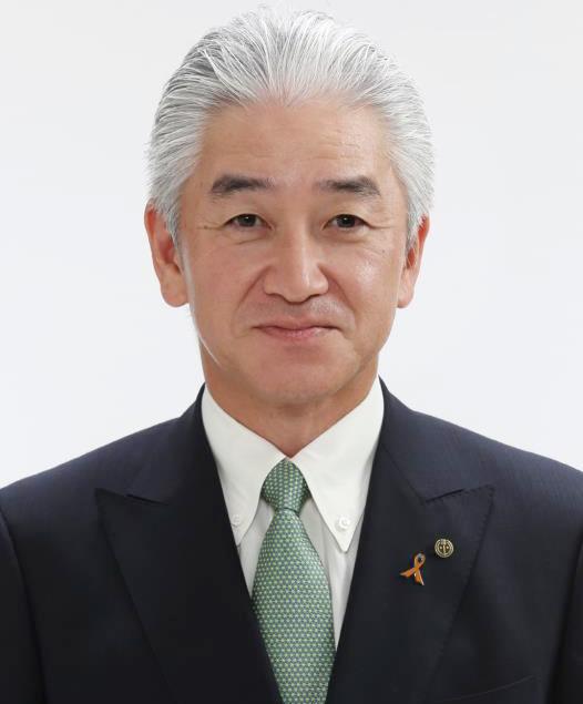 代表取締役 谷吉將