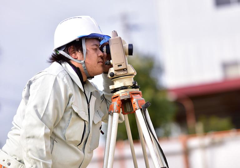 明石土建工業について
