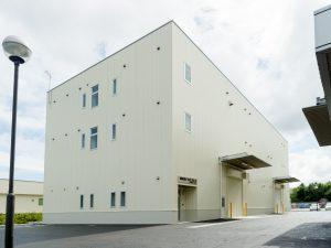ケイエスエス 木津第3工場(1)