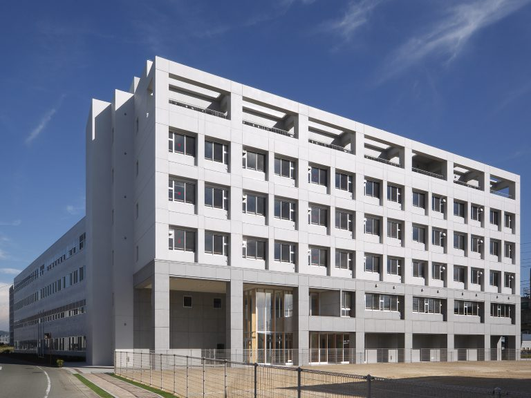 ものづくり大学校(1)