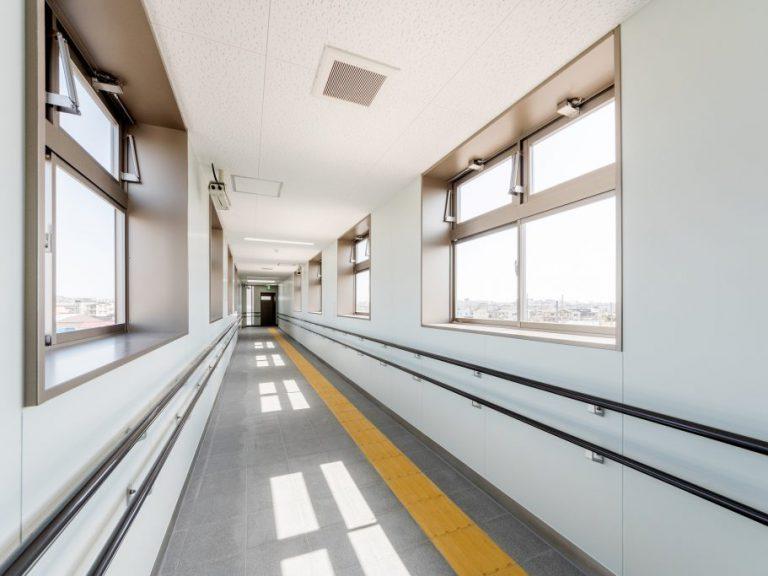 江井ヶ島駅バリアフリー化に伴う駅改造(2)